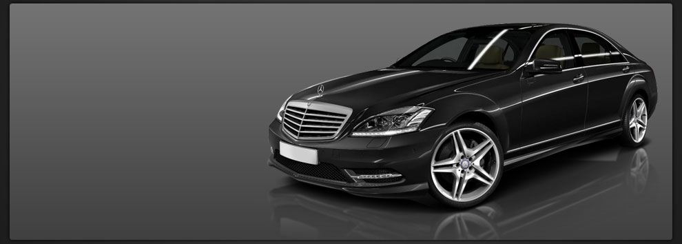 Executive Car Hire, Hampshire